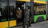 MPK Poznań w sylwestra i Nowy Rok. Sprawdź, jak kursują autobusy i tramwaje w Poznaniu 31 grudnia 2019 i 1 stycznia 2020