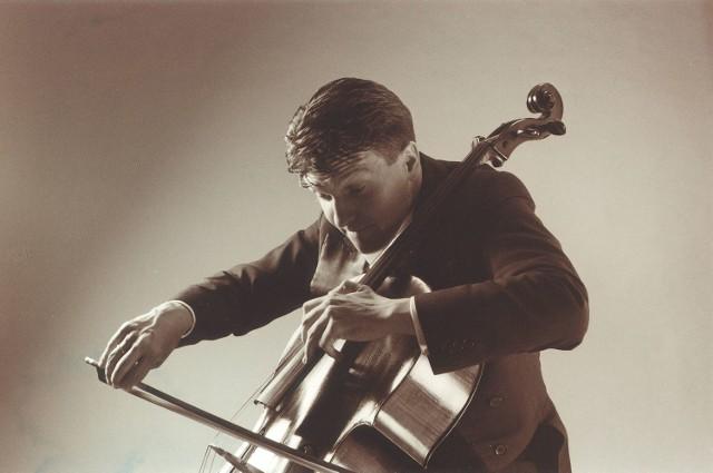 Tomasz Strahl jest najmłodszym w Polsce profesorem sztuk muzycznych