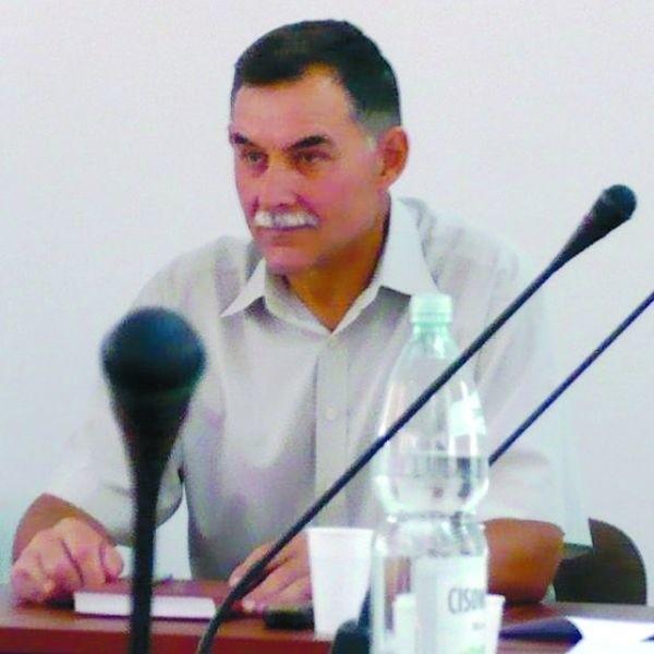Jednym z trzech wiceprezesów LGD będzie Czesław Karpiński, burmistrz Rajgrodu