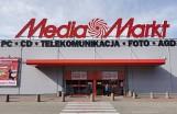 Kolejny skok złodziei na Media Markt w Rybniku. Sklep okradziono po raz drugi w ciągu miesiąca. Nieoficjalnie: łup przestępców to smartfony