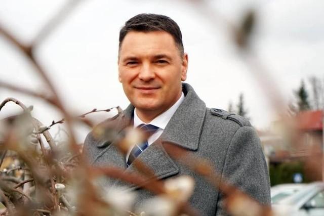 Piotr Siniakowicz dostał naganę od bielskiego sądu. Ale po odwołaniu się został uniewinniony.