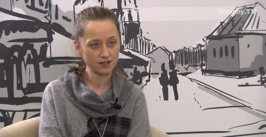 Gość Porannego: Agata Porowska, instruktor zajęć z ośrodka ELEOS i osobach bezdomnych (wideo)