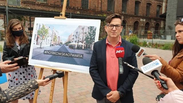 Piotr Kurzawa, menedżer ulicy Piotrkowskiej, zapowiada, że imprezy będą skromniejsze, bardziej kameralne. Wstęp na nie będzie miało tylko 150 osób.Obowiązywać będą bilety.