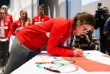 Pjongczang 2018. Łyżwiarka szybka z Zakopanego Magdalena Czyszczoń gotowa na olimpijski debiut