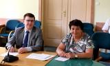 Po nadzwyczajnej sesji Rady Miasta w Ostrowcu. Pomoc dla powiatu i pogorzelców z Nowej Białej (ZAPIS TRANSMISJI)