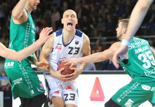 Michał Michalak jest ostatnio w świetnej formie. Jego pojedynek z Jarosławem Zyskowskim zapowiada się świetnie.