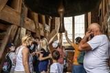 W Krakowie świętujemy jubileusz 500-lecia dzwonu Zygmunt [ZDJĘCIA]