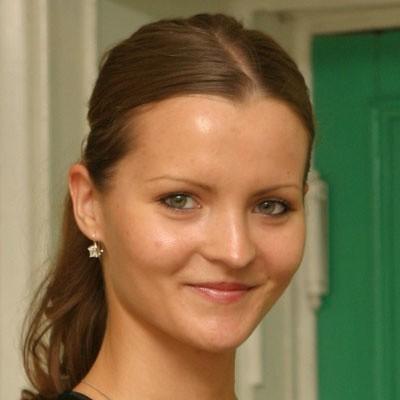 Joanna Szczepek