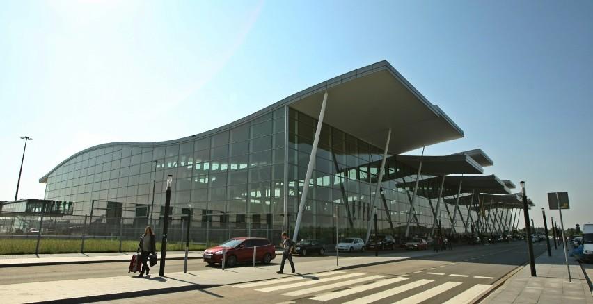 Wrocławskie lotnisko obchodzi 5. urodziny