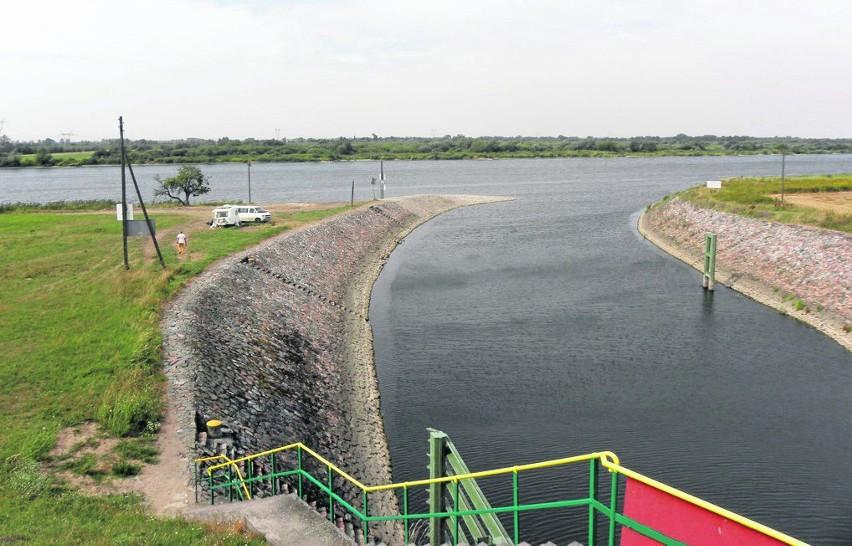 Po drugie: Autostrada wodna na Wiśle: Program Żuławski oceniony pozytywnie przez NIK
