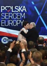 Wyniki eurowyborów w Małopolsce. W tych miejscach PiS ma rekordowe poparcie
