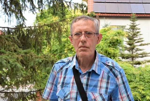 Sąd w Bydgoszczy przywrócił Jarosława Dombka do pracy w spółce Soda Polska Ciech w Inowrocławiu