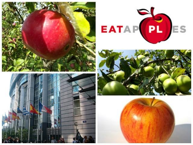 Jabłko ma łączyć naszą jednocześnie dojrzałą i młodą demokrację - podaje Agencja Rynku Rolnego