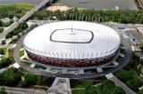 TOP 10 największych stadionów w Polsce [GALERIA, WIDEO]