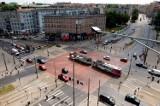 Wrocław: Wyłączą sygnalizację na pl. Legionów