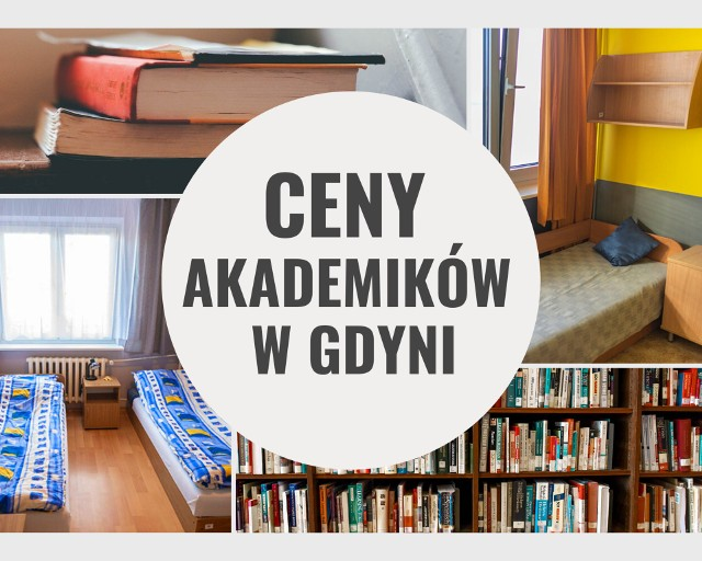 Ceny akademików w Gdyni. Ile kosztują?