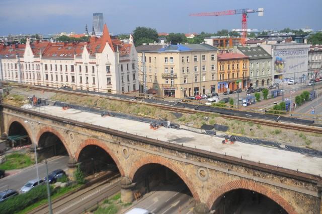 Najstarszy zachowany most w Krakowie już nie znajduje się w rejestrze zabytków