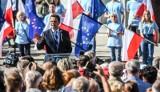 Wybory 2020. Rafał Trzaskowski, kandydat KO na prezydenta RP:- Nie będzie mnie Jarosław Kaczyński uczył jak ma wyglądać rodzina