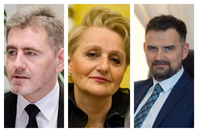 Podlascy politycy i szczepienia przeciwko COVID-19. Kto jest już po zabiegu, a kto wciąż czeka na swoją kolejkę?