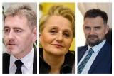 Podlascy politycy i szczepienia przeciwko COVID-19. Kto jest już po zabiegu? (FOTO)