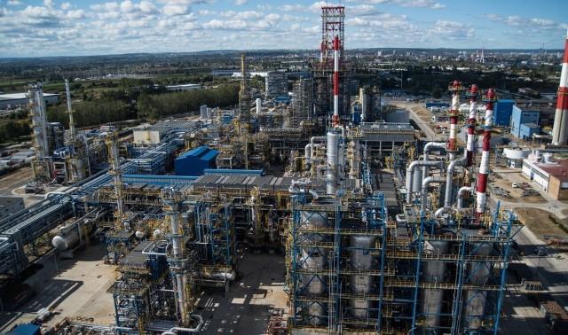 Ministerstwo Aktywów Państwowych, PKN Orlen, PGNiG i Grupa Lotos podpisali czterostronne porozumienie i potwierdzili strukturę połączenia spółek