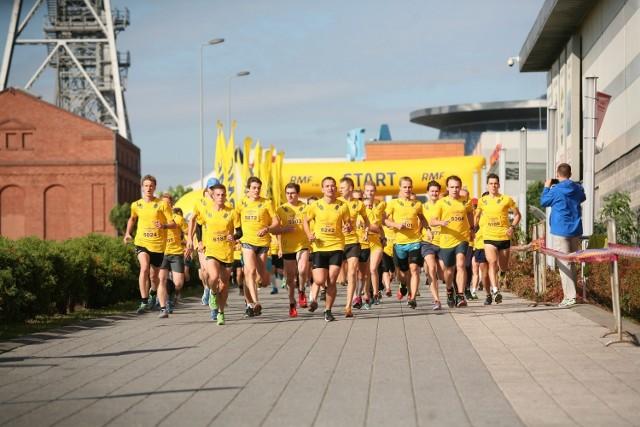 Mini Silesia Marathon