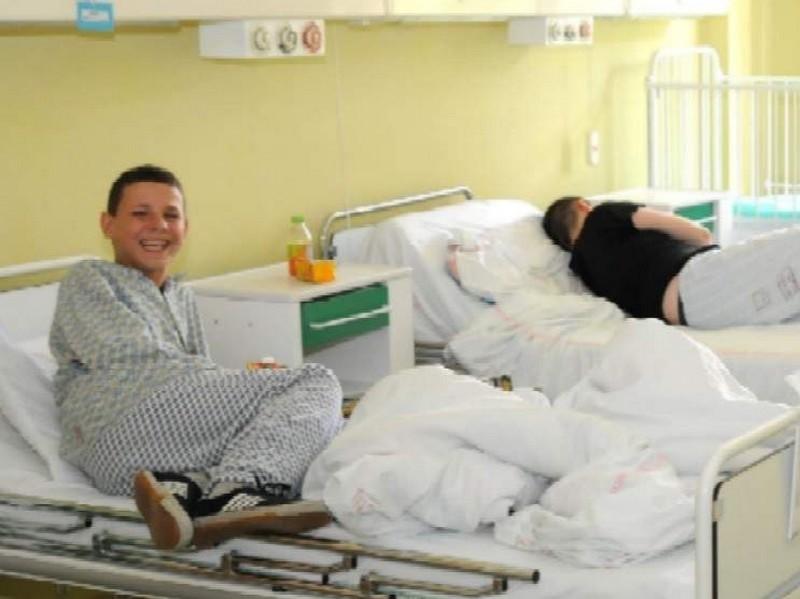 Toruński szpital wyróżniony specjalnym tytułem