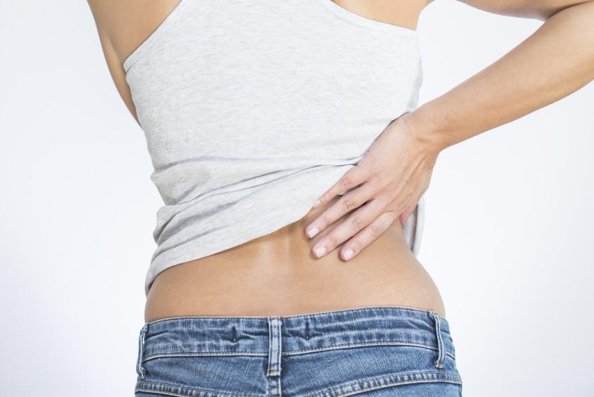 Ból Pleców Przyczyny I Leczenie Co Oznacza Ból Pleców Na