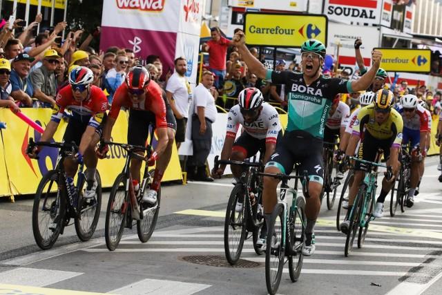 78. Tour de Pologne zakończy finisz na Błoniach