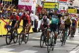 78. Tour de Pologne. Kwiatkowski wdrapał się na podium. W niedzielę koniec wyścigu w Krakowie