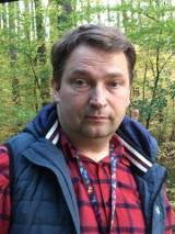 Maciej Dobosiewicz: Moja książka powstała trochę z tęsknoty za psem i chęci zapisania wspomnień