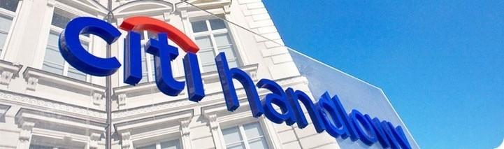City Bank Handlowy...