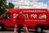Spożywcze zakupy w internecie. Barbora.pl zawitała do Trójmiasta i okolic