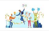 Płynność finansowa w firmie. Jak rozwijać biznes i mieć bezpieczne finanse? Faktoring ułatwi codzienne funkcjonowanie Twojego biznesu