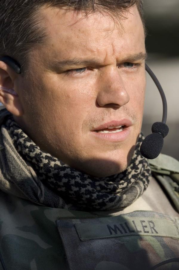 W roli głównej wystąpi Matt Damon