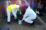 Bydgoscy funkcjonariusze CBŚP rozbili grupę przestępczą, wytwarzającą nielegalne paliwo [zdjęcia, wideo]