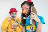 Wolontariusze Dra Clowna będą zabawiać dzieci pod szpitalnymi oknami i nie tylko