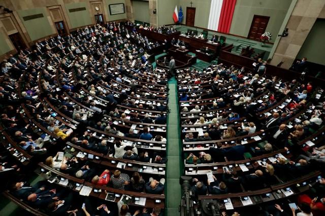 Sejm przyjął nowelizację ustawy medialnej