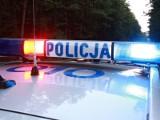 Pomorze: Napad na taksówkarza. Policjanci oddali strzały