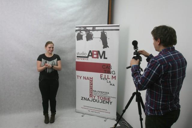 """Casting do filmu """"Kaj my som"""" w Katowicach"""