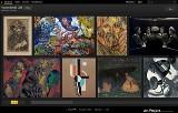 Łódzkie Muzeum Sztuki w sieci