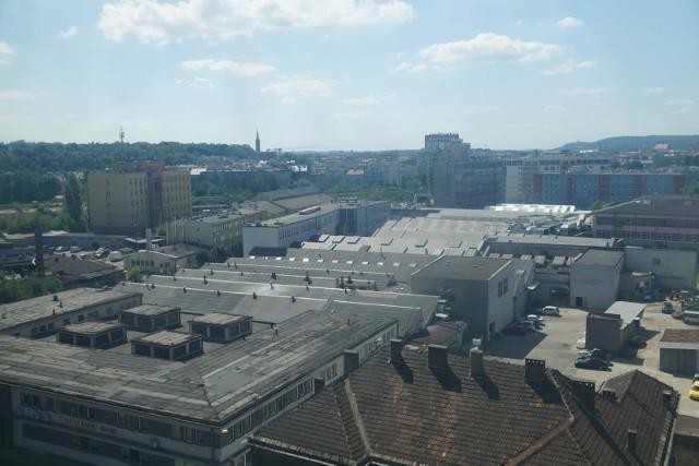 Amerykańska firma Westinghouse Electric Company ogłosiła otwarcie w Krakowie światowej klasy Globalne Centrum Usług Wspólnych. Wybrano lokalizację na Zabłociu.