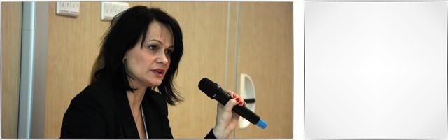 O tym, czy kobiety mogą być solidarne, mówi dr Małgorzata Dajnowicz z UwB