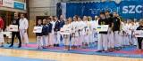 Rywalizacja pięciu krajów w szczecińskim turnieju Polish Open. ZDJĘCIA