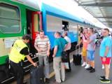 Koniec InterRegio: Mniej pociągów będzie przejeżdzało przez Wielkopolskę
