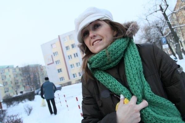 W Białymstoku jest ponad 30 świątyń. Nic dziwnego, że mówią o nas miasto kościołów – podkreśla Anna Sarosiek.