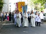 Boże Ciało w Koszalinie. Tłumy wiernych na ulicach [NOWE ZDJĘCIA, WIDEO]