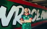 Victor Garcia wzmocnił Śląsk Wrocław. Dino Štiglec w końcu ma poważnego konkurenta?