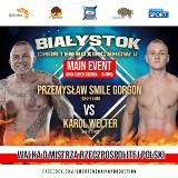 Już we wrześniu w Białymstoku kolejna gala bokserska - Białystok Chorten Boxing Show 5