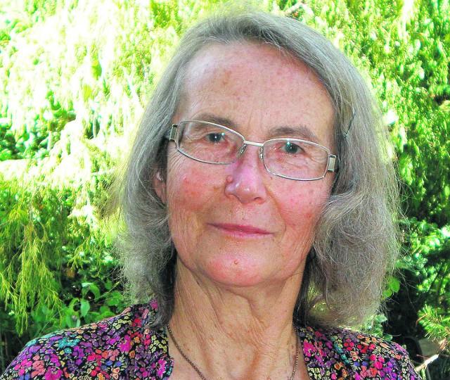 - Namawiam dzieci, żeby nie szczepiły moich wnuków - mówi Elżbieta Dąbrowska